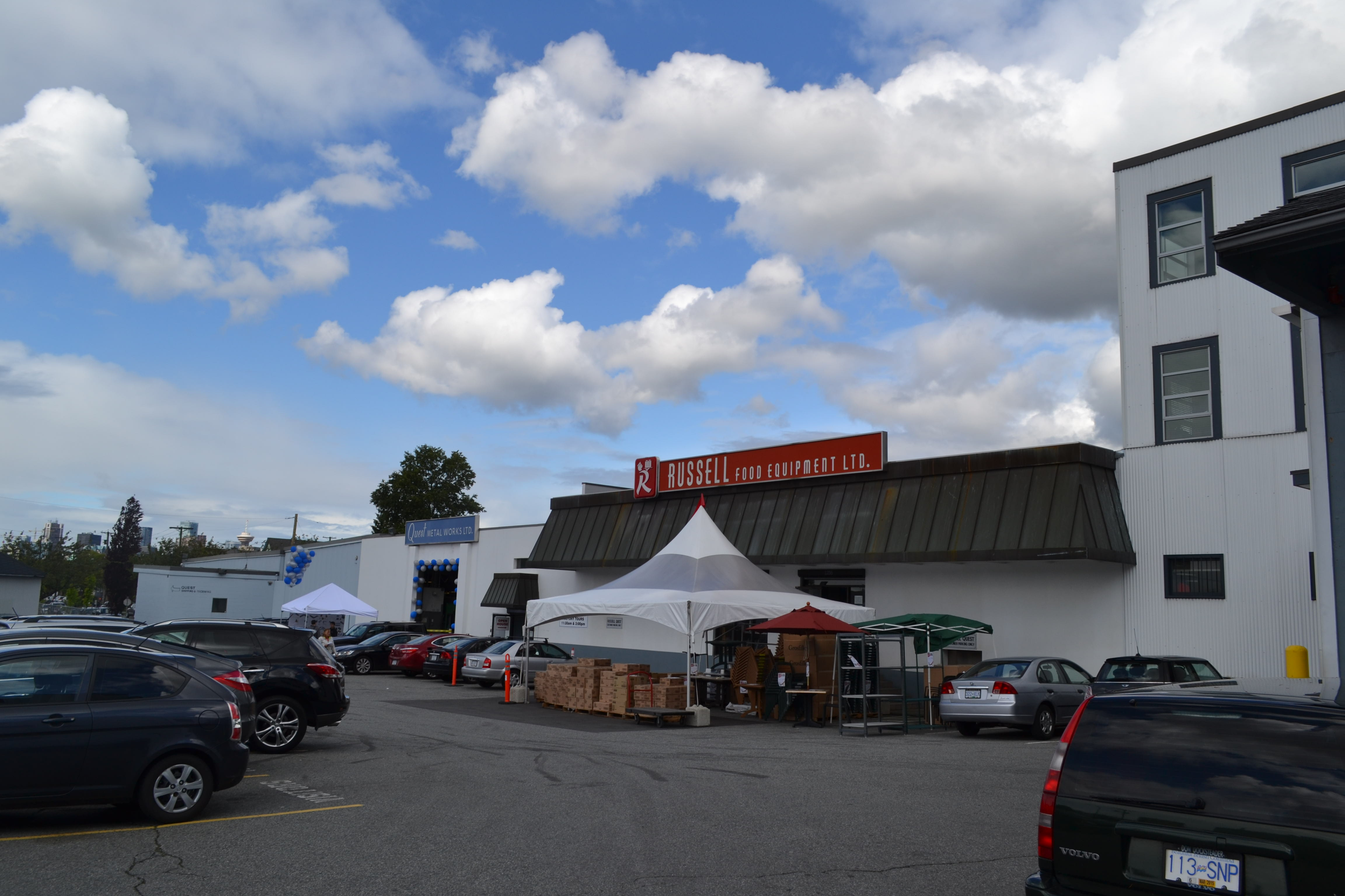 Sales Events Archives Russell Food Equipmentrussell Food