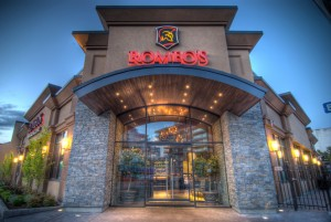 Well Known Victoria Restaurant Chain Renovates Russell